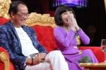 NSƯT Thanh Kim Huệ: 'Từng ghét chồng vì quá xấu trai, đầu trọc'