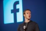 Mark Zuckerberg mất 3 tỷ USD trong vòng chưa đầy 12 tiếng