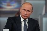 Tổng thống Putin: Nga chặn đứng gần 25 triệu vụ tấn công mạng trong World Cup 2018