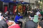 Gia cảnh éo le của nạn nhân bị xe 'điên' lùi chết ở Nghệ An