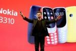 Chiếc điện thoại Nokia 3310 đã 'hồi sinh'