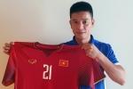 Olympic Việt Nam ra quân với áo đỏ, ASIAD áp dụng chỉ số 'lạ' của World Cup