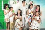 Noo Phước Thịnh tiên phong đưa 6 học trò nhí đi diễn đêm Trung Thu