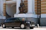 Xe limousine Cortege cua Tong thong Putin den Phan Lan hinh anh 6
