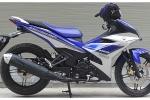 Yamaha Exciter rục rịch tăng nhẹ dịp cuối năm