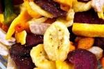 Mối họa khôn lường khi ăn hoa quả sấy khô
