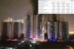 'Ông lớn' NBB - chủ đầu tư chung cư Carina Plaza vừa cháy ở TP.HCM làm ăn thế nào?