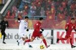 Vì sao U23 Việt Nam ít bị 'chuột rút' tại giải U23 Châu Á?