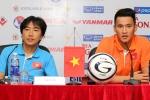 Công Vinh ghi bàn đầu tiên, Miura là HLV xuất sắc nhất Việt Nam tại ASIAD