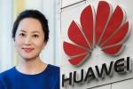 Tập đoàn Huawei tức tốc bổ nhiệm quyền Giám đốc tài chính