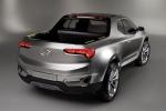 Xe ban tai Hyundai Santa Cruz ra mat nam 2020, gia duoi 19.000 USD hinh anh 4