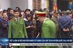 Nguyên nhân cái chết của chủ tịch huyện Quốc Oai tại nhà riêng