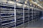Gần 1.500 máy đào Bitcoin nhập vào TP.HCM