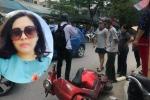 Không kỷ luật nữ tài xế tuyên bố 'con người không quan trọng' sau vụ va chạm giao thông