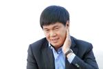 Tỷ phú Trần Đình Long: 'Tôi chẳng biết mình có bao nhiêu tiền'