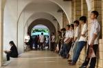 Đại học Kiến trúc TP.HCM công bố điểm chuẩn chính thức