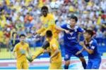Video trực tiếp Than Quảng Ninh vs FLC Thanh Hóa vòng 8 V-League 2018