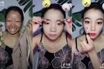 Clip: Màn 'vịt hóa thiên nga' nhờ make up đỉnh cao khiến người xem ngã ngửa