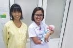 Thai phụ bong nhau thai, chảy máu ồ ạt được cứu về từ 'cửa tử'