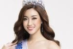 Trượt top 15 Hoa hậu Thế giới - Miss World, Đỗ Mỹ Linh nói gì?
