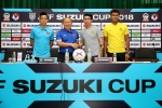 BLV Quang Huy: 'Tuyển Malaysia rất mạnh, nhưng hãy tin vào HLV Park'