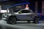 Xe ban tai Hyundai Santa Cruz ra mat nam 2020, gia duoi 19.000 USD hinh anh 5