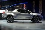 Xe ban tai Hyundai Santa Cruz ra mat nam 2020, gia duoi 19.000 USD hinh anh 8