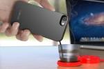 Phát minh đột phá: Ốp điện thoại siêu tiện dụng, pha được cà phê