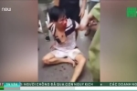 Công an khám xét nhà kẻ bị tình nghi bắt cóc bé 9 tuổi ở Hưng Yên