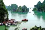 Đề nghị di sản thế giới Vịnh Hạ Long mở rộng đến đảo Cát Bà