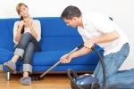 Khoa học chứng minh: Đàn ông sống thọ và thông minh hơn khi thích làm việc nhà