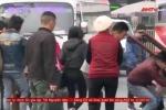 Cảnh giác nạn trộm cắp, cướp giật ở bến xe dịp nghỉ Tết Dương lịch
