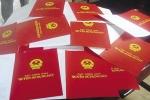 Đề xuất sang tên sổ đỏ cũng phải nộp thuế VAT