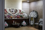 Lễ tang tài tử Hàn vừa tự sát: Chỉ vài nghệ sĩ đến đưa tiễn