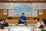 Phó Thủ tướng yêu cầu tìm bằng được các chiến sĩ trên máy bay mất tích