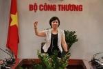Gia đình Thứ trưởng Hồ Thị Kim Thoa nhận hàng chục tỷ đồng cổ tức từ DQC