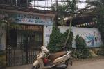 Nghi vấn bé trai 2 tuổi bị cứa vòng quanh dương vật: Phòng GD-ĐT huyện Thường Tín, Hà Nội nói gì?