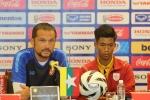 HLV U23 Myanmar: 'Việt Nam đang là nền bóng đá số 1 Đông Nam Á'