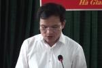 Video: 114 thí sinh, 330 bài thi ở Hà Giang đã bị can thiệp điểm