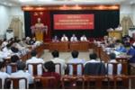 Đề xuất hợp nhất 5 tổ chức chính trị - xã hội lớn nhất vào MTTQ Việt Nam