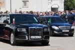 Xe limousine Cortege cua Tong thong Putin den Phan Lan hinh anh 7