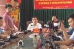 Video: Phó phòng Khảo thí ở Hà Giang sửa kết quả hàng trăm bài thi thế nào?