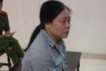 Đang chấp hành án, nữ giám đốc tiếp tục nhận thêm án mới