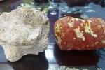 Nhữnghòn đá quý hiếm được định giá tiền tỷ ở Việt Nam