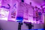 Chai vodka đắt nhất thế giới trị giá 30 tỷ đồng bị đánh cắp