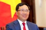 Bài viết của Phó Thủ tướng Phạm Bình Minh nhân dịp 70 năm ra đời Tuyên ngôn nhân quyền quốc tế