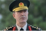 Giải cứu tổng tham mưu trưởng quân đội Thổ Nhĩ Kỳ