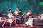 Dư luận phẫn nộ cáo buộc hãng thời trang Ukraine tình dục hóa trẻ em