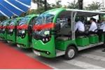 TP.HCM đề xuất mở 3 tuyến xe điện đón khách du lịch đường thủy