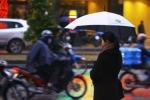 Hà Nội mưa rét, nhiệt độ thấp nhất 13°C